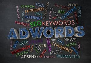Suchmaschinen-Advertising