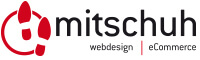 mitschuh – Webdesign & eCommerce
